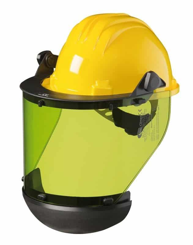 Conjunto de protección facial y cabeza para Arco Eléctrico Mod. 436-D