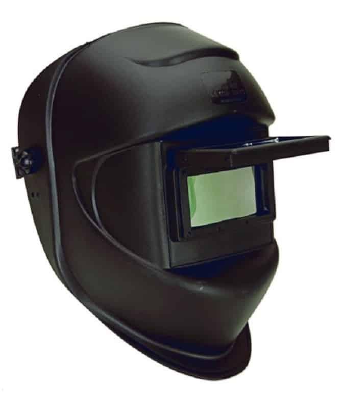 Pantalla de soldadura de cabeza MOD. 405-CPA