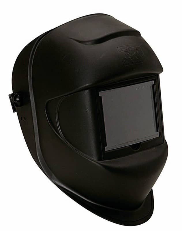 Pantalla de soldadura de cabeza MOD. 405-C